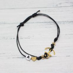 Knotenbänder